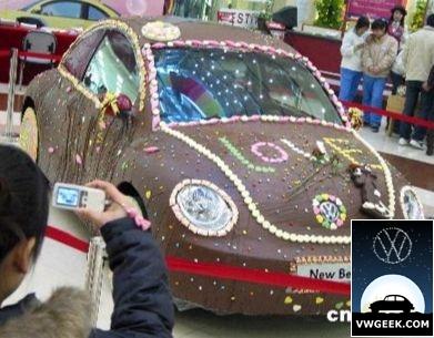 chocolate-vw-beetle