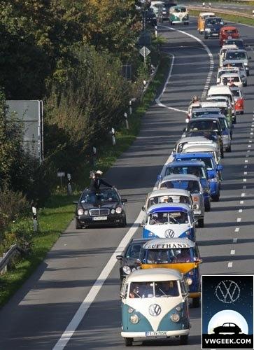 kombi-parade